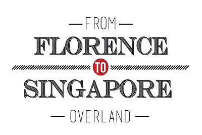 Florence to Singapore small