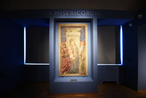 Misericordia small